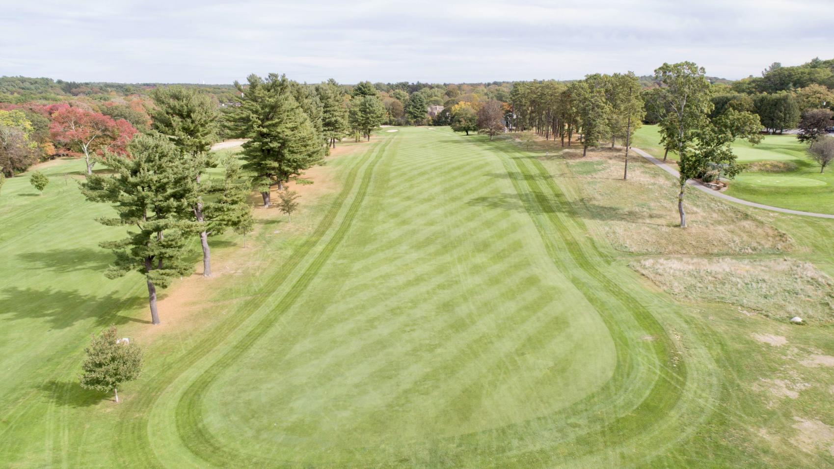 4th Fairway